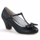 Scarpe/Decoltè Pin-Up~Couture Wiggle-50/BPU
